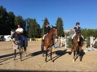 Pferdesporttage 2018