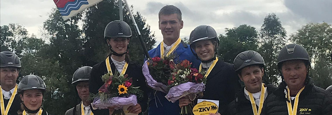 Sieger Vereinscup ZKV-Final 2019
