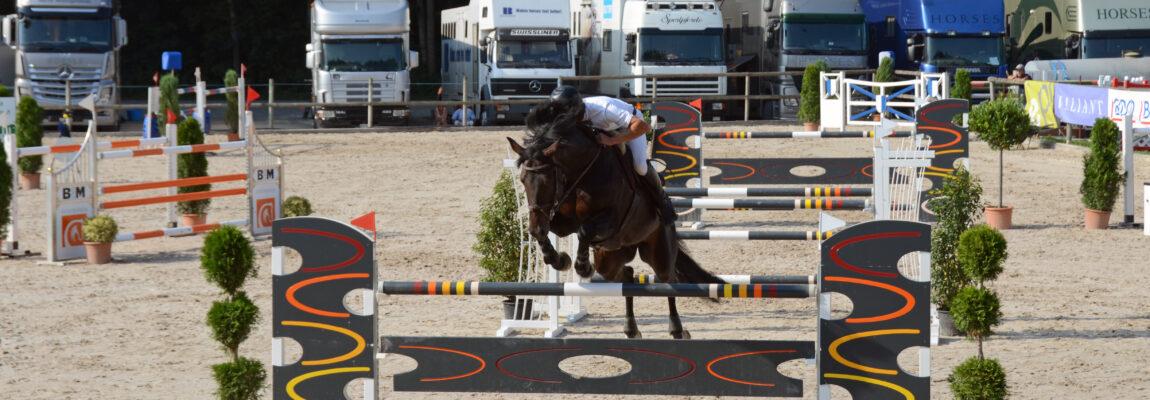 Pferdesporttage 2021